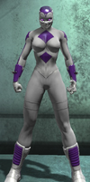 Frieza (DC Universe Online) by Macgyver75
