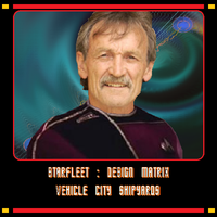 Admiral Mike Franks by Jethro-Lee-Gibbs
