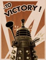 To Victory by KaiserFlames