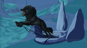 Free yourselves - WIP by Mariie-Luna