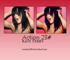 Action 23 by Cornelie20