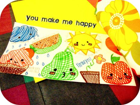 Happy Doodling Days+ by Mellosaur