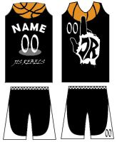 jersey ideas by FATRATKING