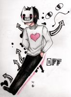 Zacharie by alex-la-eriza