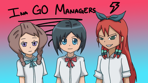 InaGO Managers by WhiteWingWarrior84