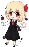 Rumia by Turkey-Wang