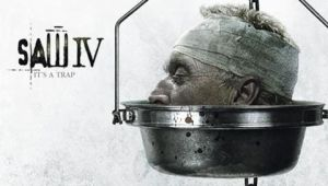 Saw IV by rickjamesonline