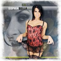 ZZ S. BELLA by MAR10MEN