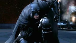 Injustice:Gods Among Us Batman by TimothyB25