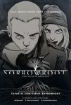 SORROWROOT: A new comic from Adrian Suva by shutupadrian