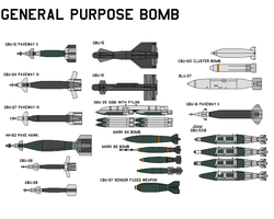General-purpose bomb by bagera3005