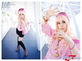 Sheryl Nome.What 'bout My Star by LeonorGracias