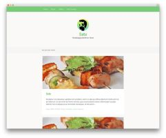 Free Photography WordPress Themes - WP Themes Dadd by wpthemesdaddy