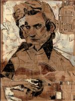 Sterling Hundley IX by theartdepartment