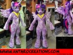 TWS Pony Horsfursuit in japan Style Body by AtalontheDeer
