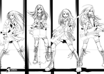 -Scandal- WIP by ComiPa