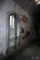 Eastern State Penitentiary 16 by JessicaStarrPhoto