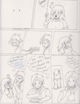 Revenge of the Fangirl page 3 by MuseofLullabys