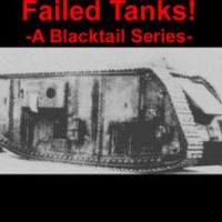 Failed Tanks, Ch.9:The M6 by BlacktailFA