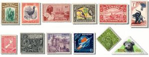 Windows Icons - Classic Stamps Set 7 by Nastino47