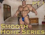 [1c] Colton Cover [Home Pt1] [Smooth] by Bodybeef