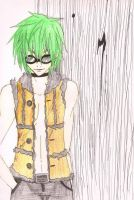 Very badly drawn by Melancholy-Meloy