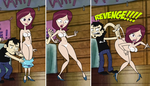 Dan Vs. : Wedgie Revenge by grimphantom