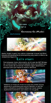 Tutorial-Entering EX-Mode by Nao-Chan-91