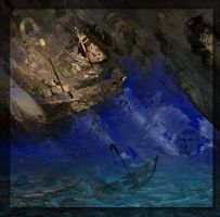 between the devil and the deep blue sea by DavidKessler1