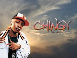 Chingy Wallpaper by blakeagel