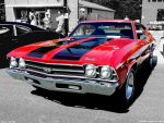 Chevelle in color by Joseph-W-Johns