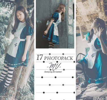 Photopack#2 by DomJung