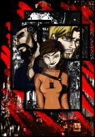 nostalgia by rubioworld