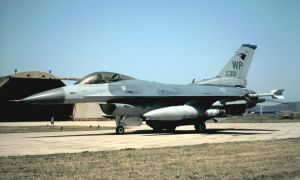 8th Operations Group Jet No.1 by F16CrewChief