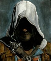 Assassins creed IV Black Flag by Pipi94