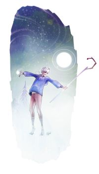 Jack Frost by Psyche-Evan