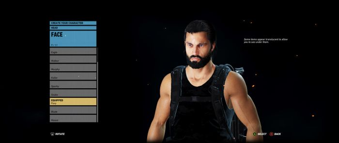My Ghost Recon Character by CharonA101