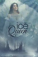 Ice Queen by limarida