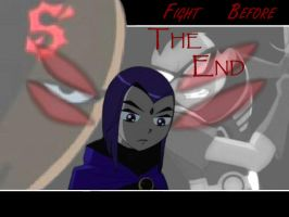 raven_through_the_end by Raven-a-Goth-Girl