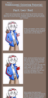 Tutorial part 3 by Quilofire