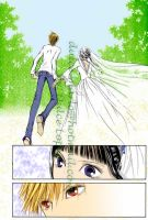 Kyohei and Sunako for ever by CandyDeChocolate