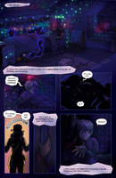 Infinite Spiral: Ch 03 Page 65 by novemberkris