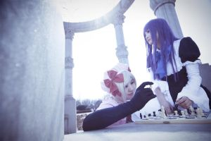 umineko_chess by hybridre