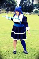 Stocking 6 by Tokyo-Trends
