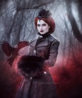 Immortal souls by Aeternum-designs