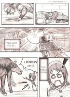 Shadow of the Colossus Gag 1 by RoxyRoo