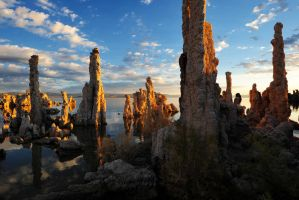 Tufa by porbital