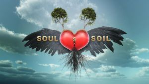 Soul is Soil by magneticblue