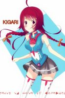 Kigari! by LifeOnTheEdge