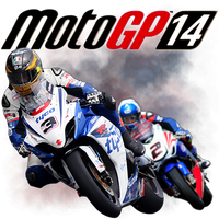 MotoGP 14 by POOTERMAN